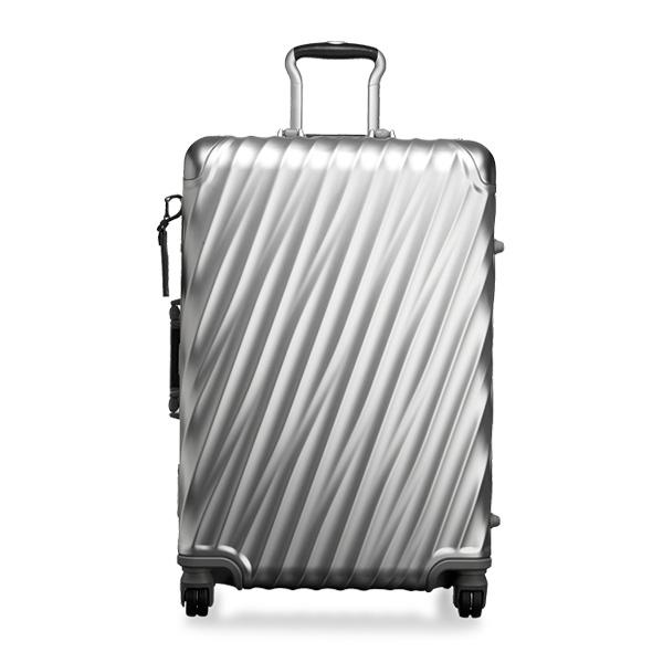 [투미]TUMI - 19 Degree Aluminium Short Trip Packing 98821-1776 (Silver) 26인치 단거리 여행용 하드캐리어