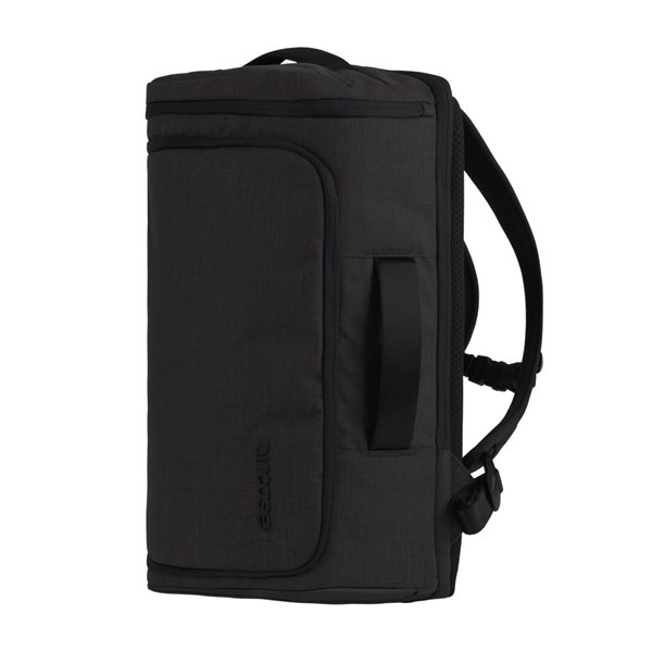 [인케이스]INCASE - Power Tray Travel Backpack INTR300409-GFT (Graphite) 인케이스코리아정품