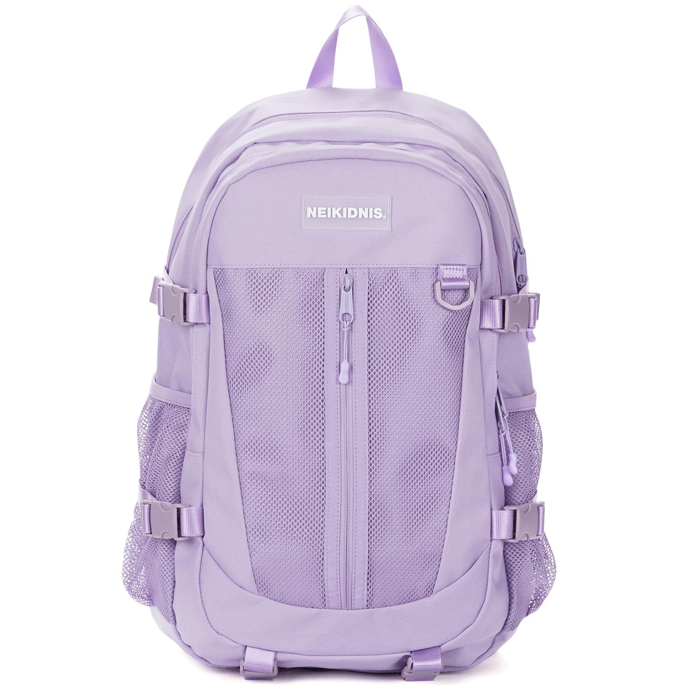 [네이키드니스]COMPLETE BACKPACK / LAVENDER 백팩 가방