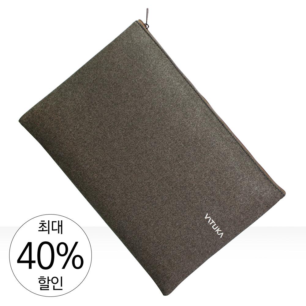 [바투카] Edge(엣지) 13형 노트북 파우치 슬리브