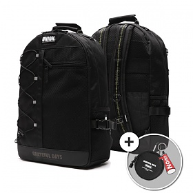 [유니온오브제] UNIONOBJET UNION LAYER BACKPACK 백팩