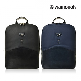 [비아모노] AQUILA SQUARE BACKPACK 2COLOR 백팩