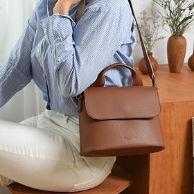 [깜비오] 데일리 여자 숄더백 크로스 가방