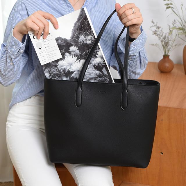 [깜비오] 레이 여성 가벼운 가방 숄더 쇼퍼백