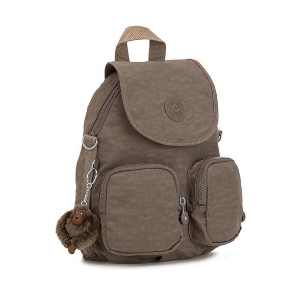 [키플링]KIPLING - FIREFLY UP Small backpack True Beige 백팩