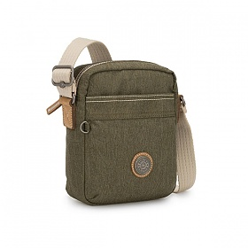 [키플링]KIPLING - HISA Small crossbody Urban Khaki 크로스백