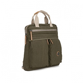 [키플링]KIPLING - KOMORI S Small backpack Urban Khaki 백팩