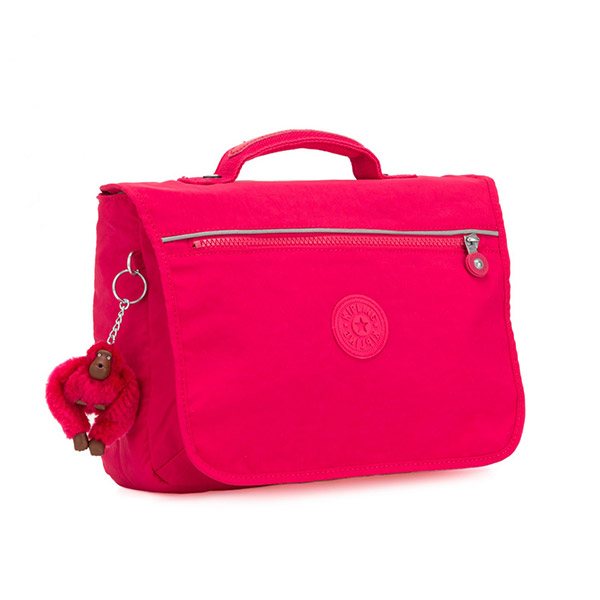 [키플링]KIPLING - NEW SCHOOL Small schoolbag True Pink 백팩