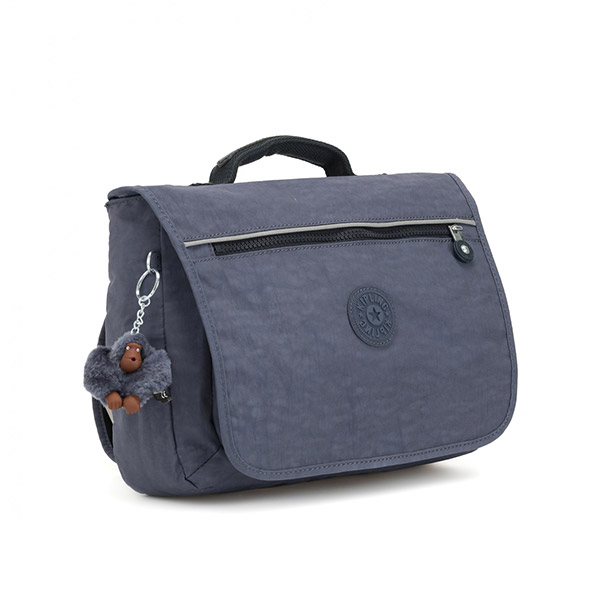 [키플링]KIPLING - NEW SCHOOL Small schoolbag True Jeans 백팩