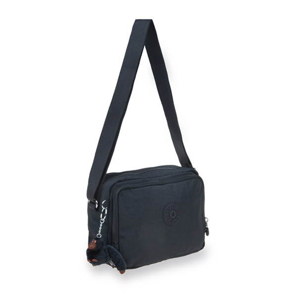 [키플링]KIPLING - SILEN Small crossbody True Navy 크로스백