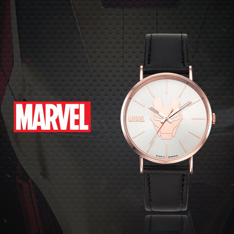 [마블] MA005-IRBKRG 마블 손목시계