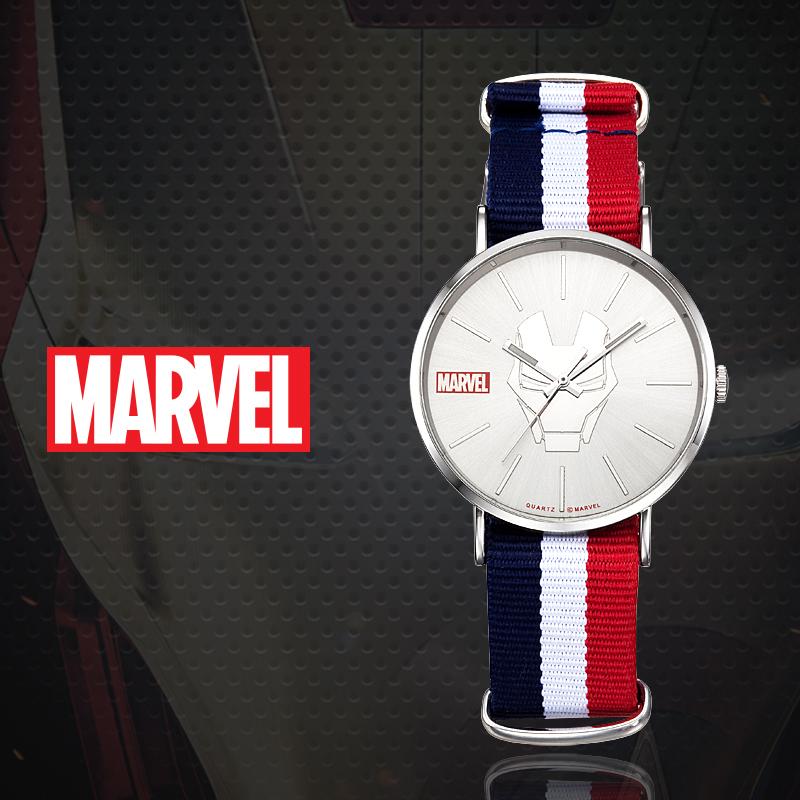 [마블] MA005-IRNAWH 마블 손목시계
