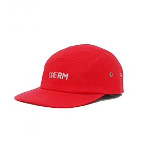 [원알엠]ONERM RM19CC-RED 캡프캡 CAMPCAP
