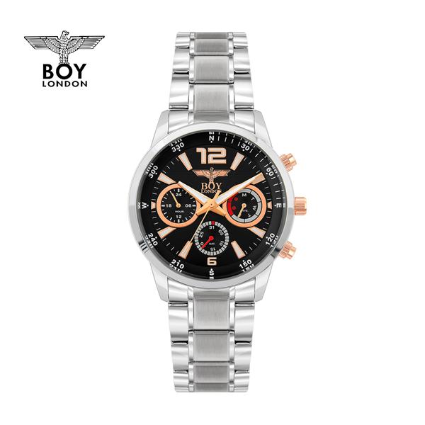 [보이런던] BLD335-RG 메탈 손목시계
