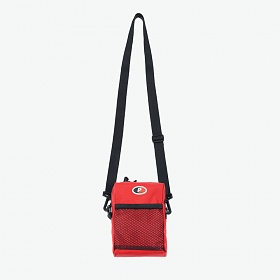 [피스메이커]PIECE MAKER - ICON MINI SHOULDER BAG (RED) 미니사코슈백