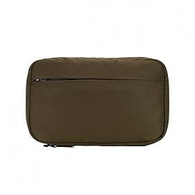 [인케이스]INCASE - Nylon Accessory Organizer INTR400402-OLV (Olive) 인케이스코리아 정품 AS가능