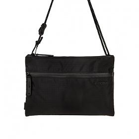 [인케이스 사코슈]INCASE - Shoulder Pouch w/Nylon Ripstop INCO200506-BLK (Black) 인케이스코리아 정품 AS가능