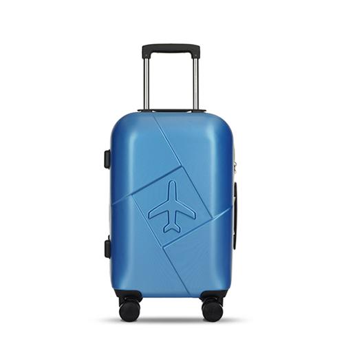 [비아모노] DIA 캐리어 기내용 (20in) (BLUE)