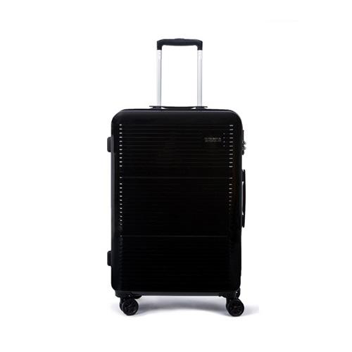 #클리어런스 [비아모노] SKY 캐리어 화물중형 (24in) (BLACK) 하드캐리어