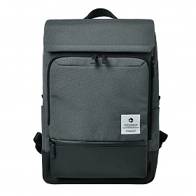 [비아모노] VICTOR BACKPACK (GRAY) 백팩