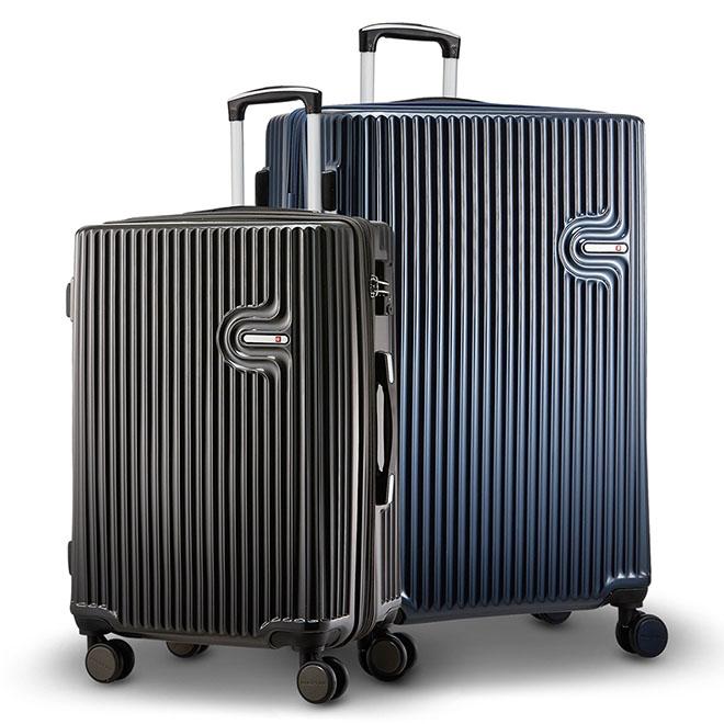 브라이튼 롤리팝 프라임 20+28인치 2종세트 여행용캐리어 여행가방