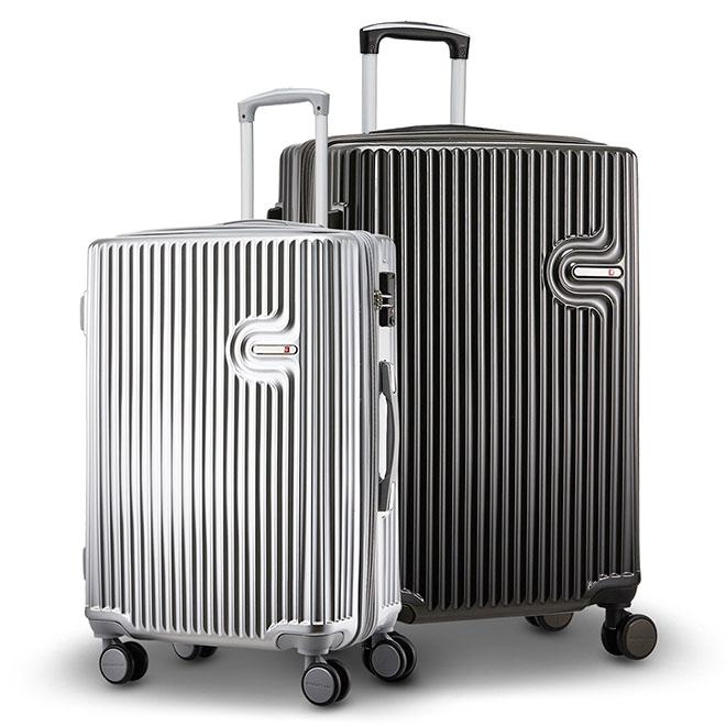 브라이튼 롤리팝 프라임 20+24인치 2종세트 여행용캐리어 여행가방