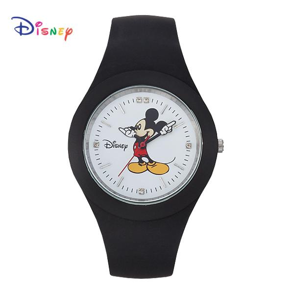 [Disney] 디즈니 손목시계 OW-133BK