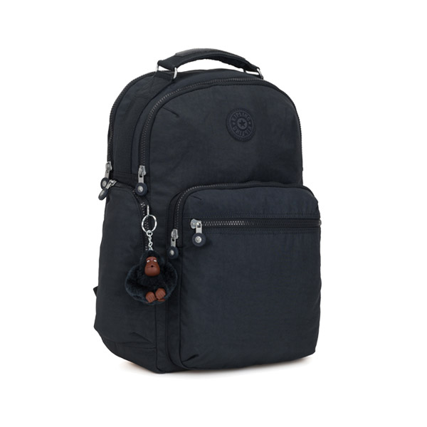 [키플링]KIPLING - OSHO Large backpack True Navy 백팩