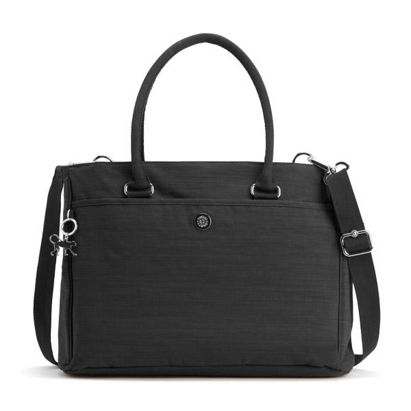 [키플링]KIPLING - ARTEGO Working bag True Dazz Black 토트백 크로스백