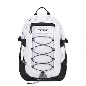 베테제 - Trekker Backpack (white) 트레커 스트링 백팩 (화이트)