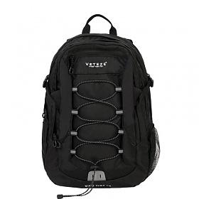 베테제 - Trekker Backpack (black) 트레커 스트링 백팩 (블랙)