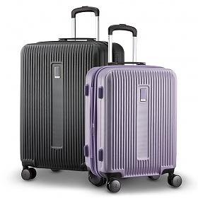 란체티 주노 LD-14031 20+24인치 2종세트 여행용캐리어 여행가방 하드캐리어