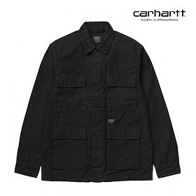 [칼하트WIP] CARHARTT WIP - Balfour Jacket (Black) 밸푸어 자켓