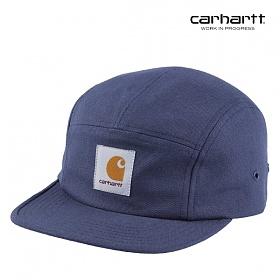 [칼하트WIP] CARHARTT WIP - Backley Cap (Blue) 베클리 캠프캡 모자