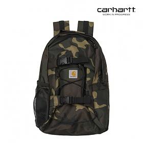 칼하트WIP Kickflip Backpack (Camo Laurel)