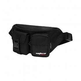 베테제 - Trueup Waist Bag (black)  트루업 웨이스트 백 (블랙)