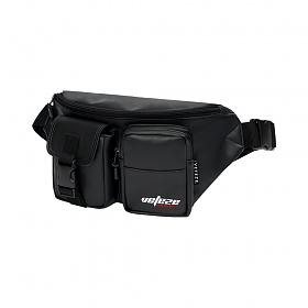 #클리어런스 베테제 - Trueup Waist Bag (synthetic leather)  트루업 웨이스트 백 (신세틱 레더)