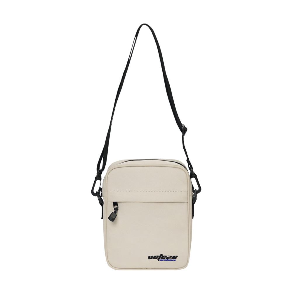 베테제 - Trueup Mini Cross Bag (light beige) 트루업 미니 크로스백 (라이트 베이지)