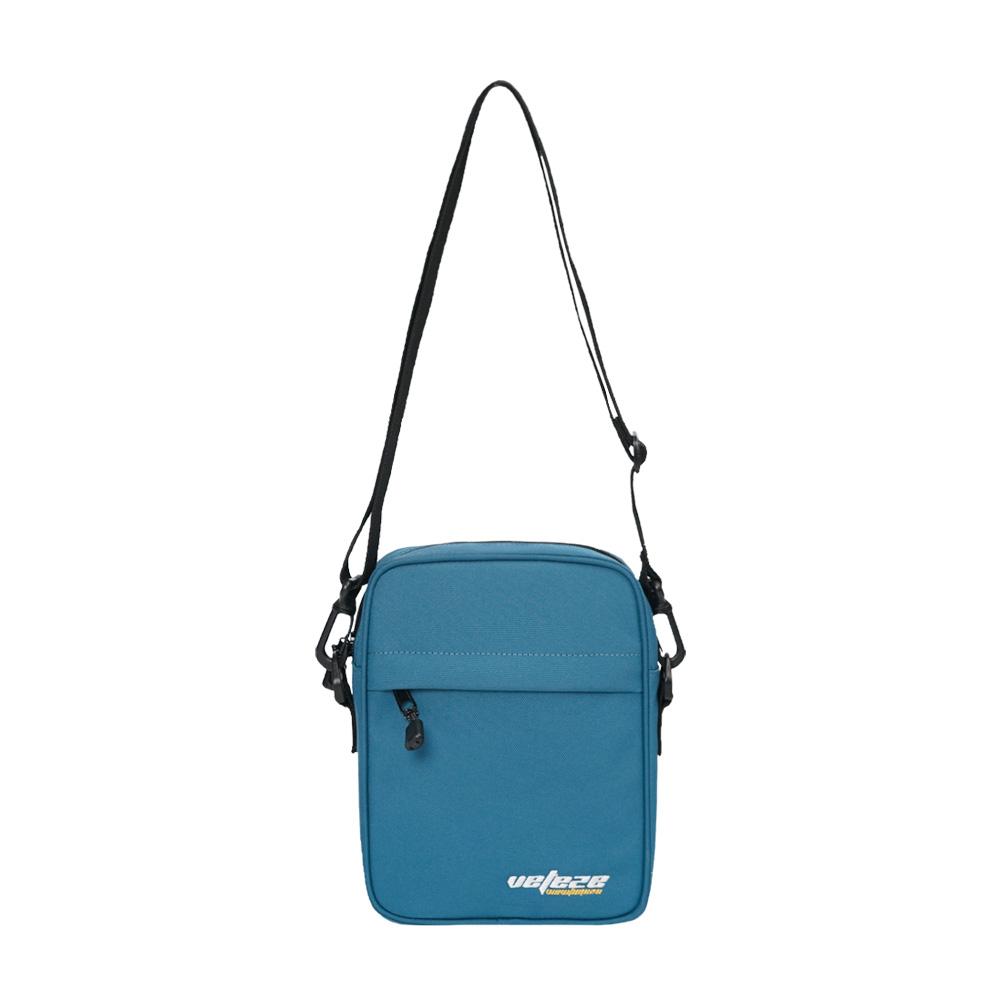 베테제 - Trueup Mini Cross Bag (steel blue) 트루업 미니 크로스백 (스틸 블루)