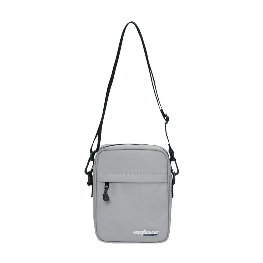 베테제 - Trueup Mini Cross Bag (gray) 트루업 미니 크로스백 (그레이)