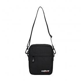 베테제 - Trueup Mini Cross Bag (black) 트루업 미니 크로스백 (블랙)