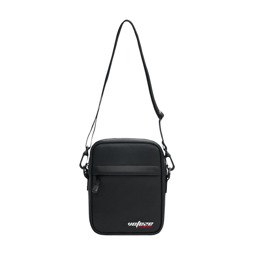베테제 - Trueup Mini Cross Bag (synthetic leather) 트루업 미니 크로스백 (신세틱 레더)