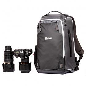 마인드쉬프트기어 - 포토크로스 15 카메라백팩 그레이