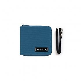 베테제 - Line Half Wallet (light blue) 라인 하프 월렛 (라이트 블루)