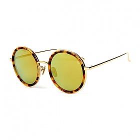 마인드 마스터 MMS1018-DM Sunglass (GD GOLD MIR) 선글라스
