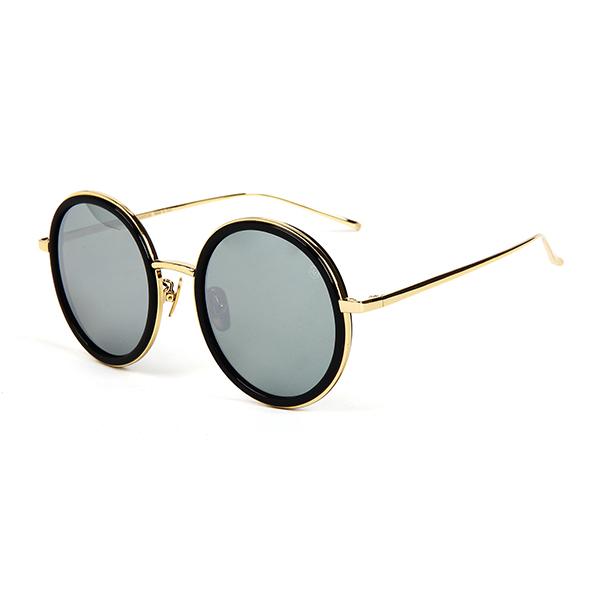 마인드 마스터 MMS1018-AM Sunglass (GD SILVER MIR) 선글라스