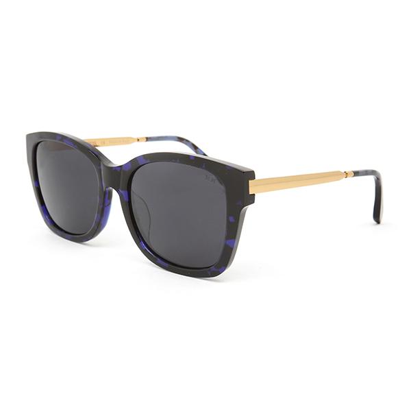 마인드 마스터 MMS1001-C Sunglass (BLUE LEO/BLACK) 선글라스