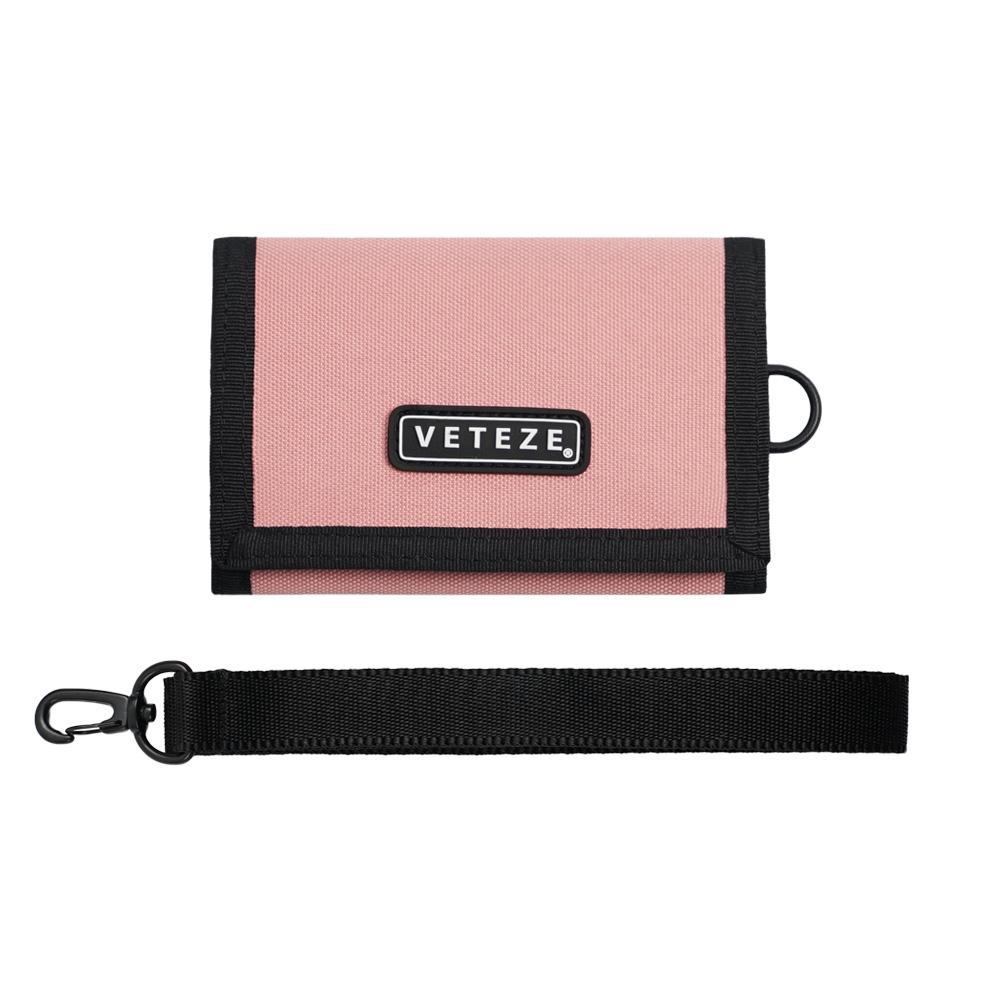 베테제 - Line Wallet (indi pink) 라인 월렛 (인디 핑크)