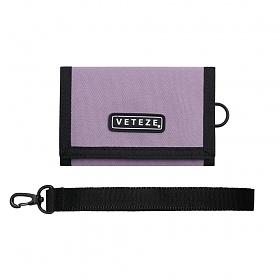 #클리어런스 베테제 - Line Wallet (light purple) 라인 월렛 (라이트 퍼플)