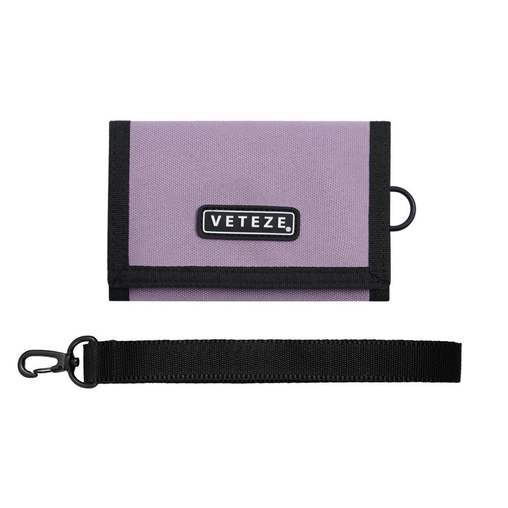베테제 - Line Wallet (light purple) 라인 월렛 (라이트 퍼플)